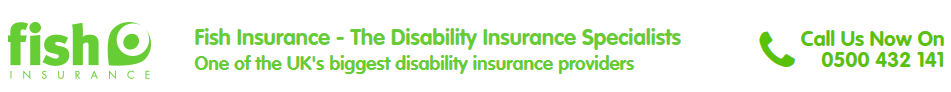 Wheelchair Cars Ltd Recommend Fish Insurance