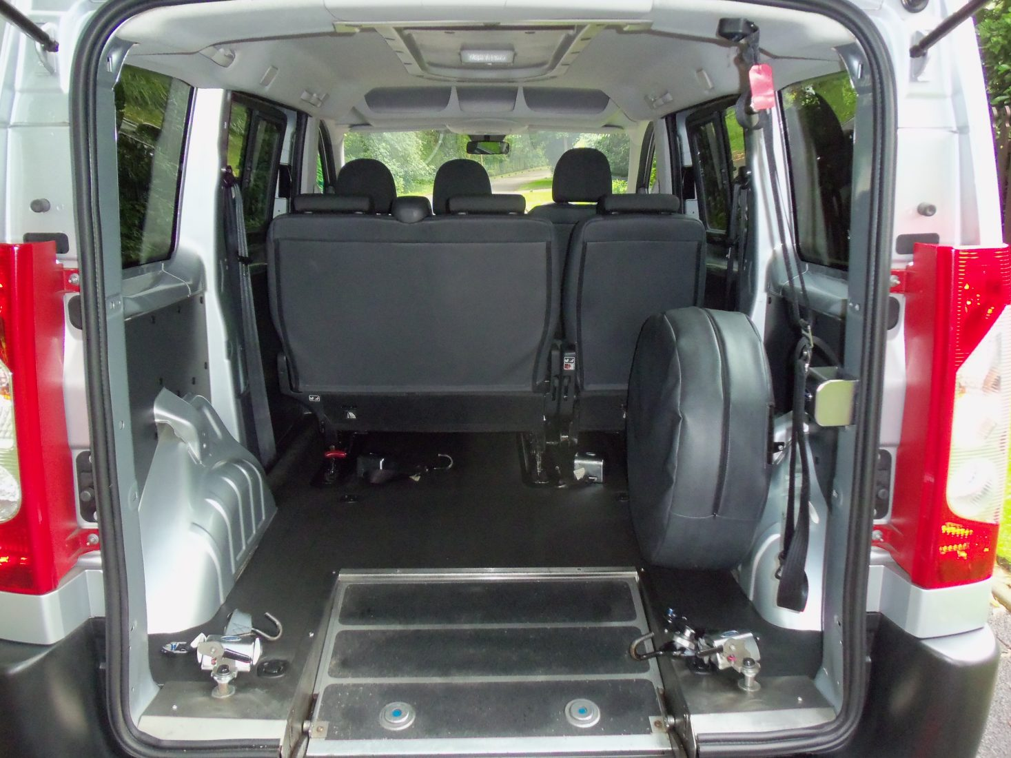 Wheelchair Accessible Cars For Sale Manchester