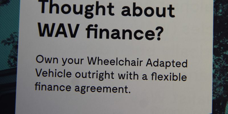 We can Wav Finance Anyone on any car !