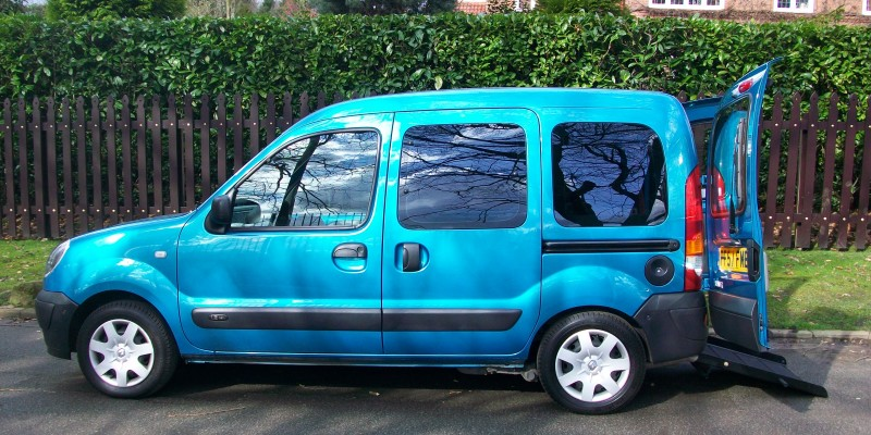 Why Buy a Wheelchair Accessible Vehicle Car From Us