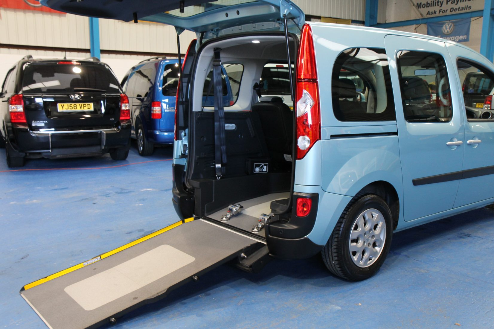 Wheelchair Cars For Sale Uk