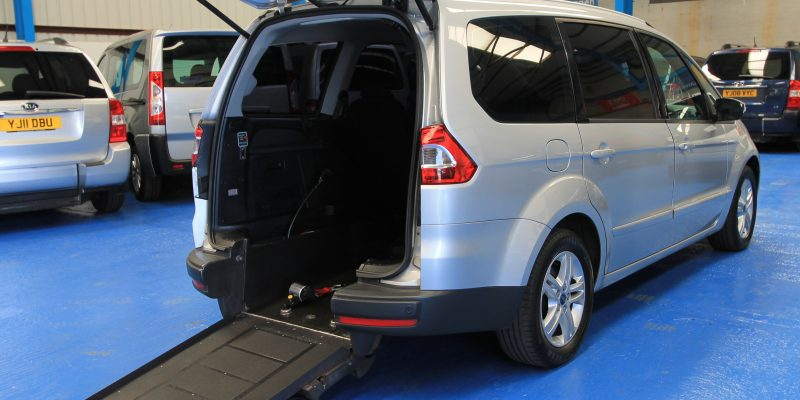 Wheelchair Accessible vehicle Durham