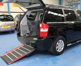 Kia sedonaAuto Wheelchair caryj59oes