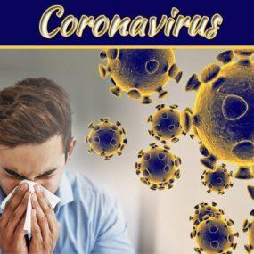 coronavirus, Please read !