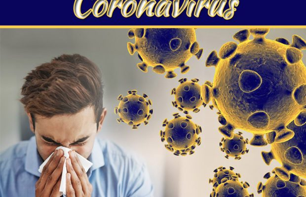 coronavirus, Please read !